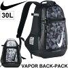 耐克蒸氣選擇背包 30 升耐克 BSBL 棒球袋運動袋蝙蝠工具俱樂部背包背包 /BA5357