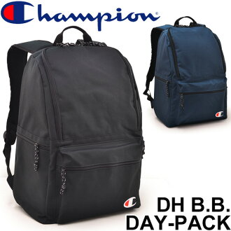 Champion daypack Champion rucksack backpack mens ladies bag casual bag bag tip commuter school gender unisex /C3-JB707B