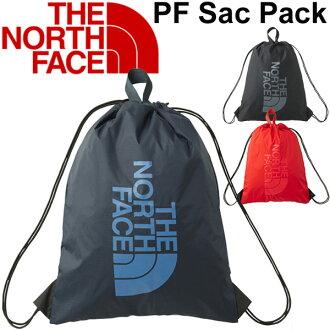 Knapsack THE NORTH FACE ザノースフェイスナイロンバッグ 13L drawstring purses Pau gym outdoor casual traveling bag men gap Dis logo bag /NM61724