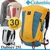 Colombia Columbia Dabney 25 l Backpack Rucksack bag trekking climbing outdoors /PU8846