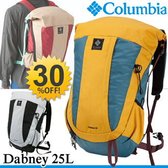 哥倫比亞哥倫比亞布 25 升背包背囊袋徒步登山戶外 /PU8846
