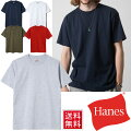 ヘインズ/Hanes/メンズ/Tシャツ/ビーフィーTシャツ/H5180