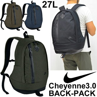 Nike NIKE Cheyenne 3.0 Premium backpack sports bag next backpack men's women's training gym daily commuter school /BA5265