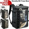 ノースフェイス/THENORTHFACE/バックパック/BCヒューズボックス/リュックサック/アウトドア/カジュアル/メンズ/レディース/通勤/通学/NM81630