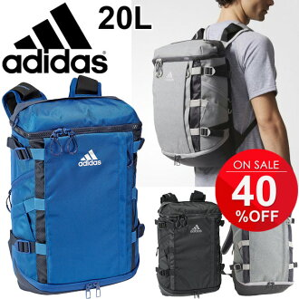 Backpack Adidas adidas OPS rucksack day pack 20L sports bag training tall handloom ability back men unisex gym camp club activities commuting school bag bag /MKS59
