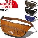 ウエストバッグ メンズ レディース THE NORTH FACE ノースフェイス オリオン ORION 3L/ウエストポーチ ヒップバッグ …
