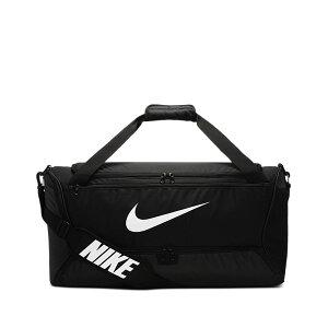 ボストンバッグ ナイキ NIKE ブラジリア ダッフルバッグM 60L 大容量 スポーツバッグ メンズ レディース ジュニア ジム 試合 合宿 遠征 部活 旅行 鞄 かばん/BA5955-010【ギフト不可】