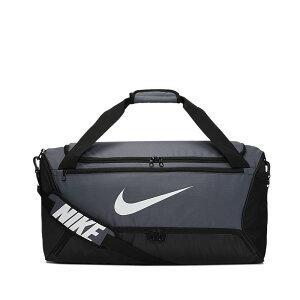 ボストンバッグ ナイキ NIKE ブラジリア ダッフルバッグM 60L 大容量 スポーツバッグ メンズ レディース ジュニア ジム 試合 合宿 遠征 部活 旅行 鞄 かばん/BA5955-026【ギフト不可】
