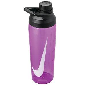 スポーツボトル 709ml 直飲み 水筒 ナイキ NIKE TRハイパーチャージ チャグ ボトル 24oz/食洗機可 ジャグ トレーニング フィットネス ランニング/HY5003-650