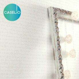 【壁紙】【のり無し】輸入壁紙 モダンな英字のプリントされた柄 ESPOIR2 CASeLio__tc-lgd63509076