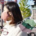 nu抗菌コーデュロイ3Dマスクリバーシブルマスクオーガニックコットン綿100%クレンゼCLEANSE日本製洗える抗ウィルス耳が痛くなりにくいKURABOクラボウ男性女性洗える国内製造メール便送料無料