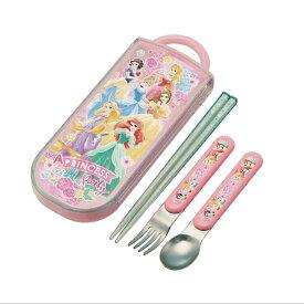 【180円メール便対応1点まで】TACC2AG(Princess/プリンセス21)抗菌食洗機対応スライドトリオセット【SKATER】2021