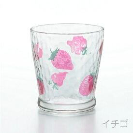 6122フルーツドロップ fruits drops フリーカップ イチゴ【アデリア】【NEW】
