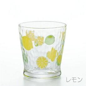 6125フルーツドロップ fruits drops フリーカップ レモン【アデリア】【NEW】