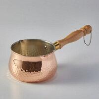 CNE309食楽工房純銅ミルクパン匠のこだわり【アサヒ】