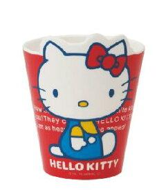 !セール商品!MTB6D(Hello Kitty/ハローキティ70年代)ダイカットメラミンタンブラー【SKATER】
