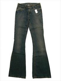 Silver Jeans シルバージーンズ レディース デニムパンツ NO4