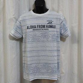 ピコ PIKO メンズ半袖Tシャツ ホワイト 新品 白