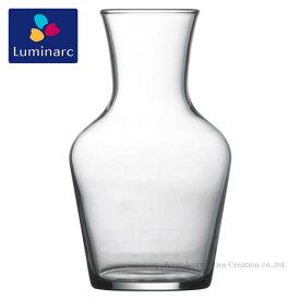 Luminarc カラフェ ヴァン 500ml DD600SO ラッピング不可商品