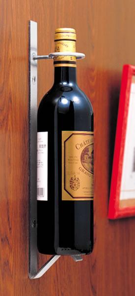 壁掛用ワインボトルハンガー