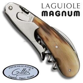 ラギオールマグナム Cow カウホーン 【正規1年保証付】【ネーム入れ可】SG100CH