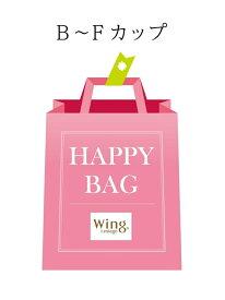 【福袋】レシアージュ ブラ3枚セット Wing Lesiage ウイング その他 福袋【先行予約】*【送料無料】[Rakuten Fashion]