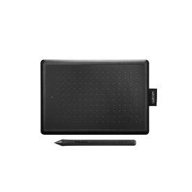 One by Wacom Small (CTL-472/K0-C) ワコム ペンタブレット Chromebook 対応 送料無料 タブレット クロームブック オンライン授業 オンライン会議 イラスト制作