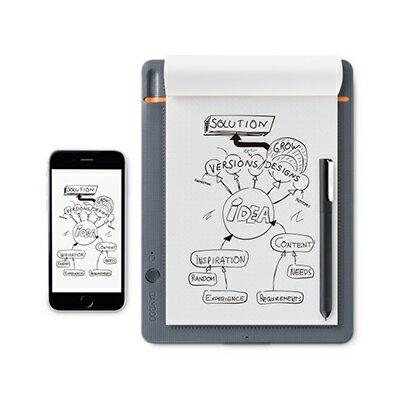Bamboo Slate small (CDS610S) ワコム スマートパッド デジタルノート 楽天スマートペイユーザー様向け