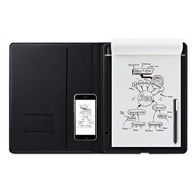 Bamboo Folio large (CDS810G) ワコム スマートパッド デジタルノート 楽天スマートペイユーザー様向け