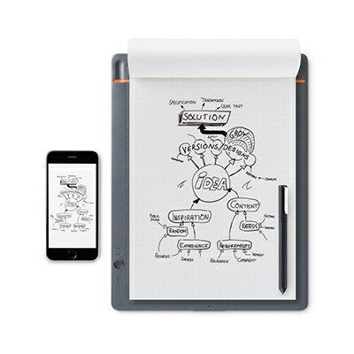 Bamboo Slate large (CDS810S) ワコム スマートパッド デジタルノート 楽天スマートペイユーザー様向け