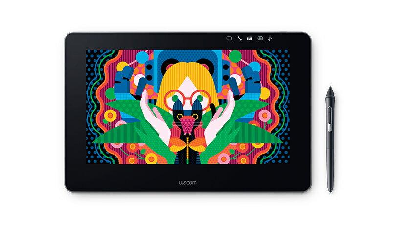 Wacom Cintiq Pro 13 (DTH-1320/AK0) ワコム 液晶 ペンタブレット 送料無料