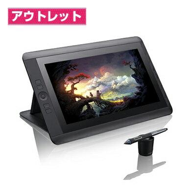 【アウトレット】 Cintiq 13HD (DTK-1301/K0) ワコム 液晶 ペンタブレット 送料無料