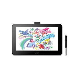 Wacom One 液晶ペンタブレット 13 (DTC133W0D) ワコム 液晶 ペンタブレット 送料無料