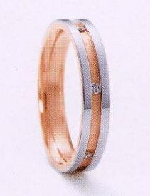 ★NINA RICCI【ニナリッチ】(20)6RM905マリッジリング・結婚指輪・ペアリング用(1本)