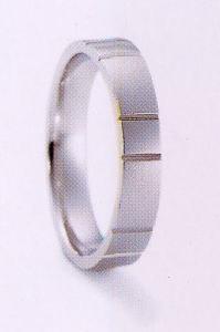 ★NINA RICCI【ニナリッチ】(46)6RA913-3マリッジリング・結婚指輪・ペアリング用(1本)