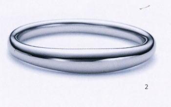 ★お買い得特別価格!!★Romantic Blueロマンティックブルー4B1005(2)マリッジリング・結婚指輪・ペアリング用(1本)