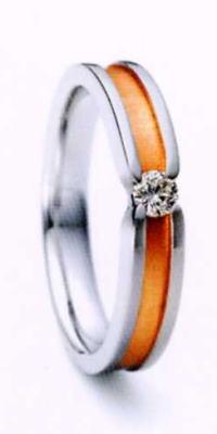 ★NINA RICCI【ニナリッチ】(19)6RM0003マリッジリング・結婚指輪・ペアリング用(1本)