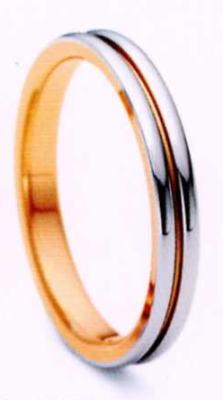 ★NINA RICCI【ニナリッチ】(25)6R1J06-3マリッジリング・結婚指輪・ペアリング用(1本)