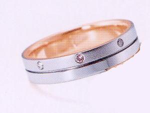 ★NINA RICCI【ニナリッチ】(29)6RMP01マリッジリング・結婚指輪・ペアリング用(1本)