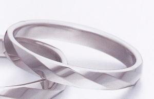 ★お買い得特別価格!!★EBP-8L Enbrasser Purest(アンブラッセ ピュアレスト 純プラチナ Pt-999)マリッジリング、結婚指輪、ペアリング用(1本)