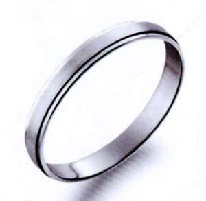 True Love トゥルーラブ (9) P353-2 卸直営店 Pt900 プラチナ マリッジリング 結婚指輪 ペアリング(1本)