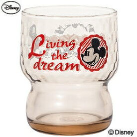 石塚硝子 ISHIZUKA GLASS アデリアグラス ADERIA GLASS ディズニー Disney ミッキー ミニー mickey minnie ドナルド プルート Vintage Dinner タンブラー C1677 C1678 C1679 C1680 280ml【あす楽対応】