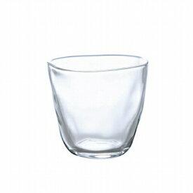 石塚硝子 ISHIZUKA GLASS アデリアグラス ADERIA GLASS てびねりフリーカップ P6690 190ml【あす楽対応】