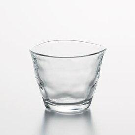 石塚硝子 ISHIZUKA GLASS アデリアグラス ADERIA GLASS ゆらら フリーカップS P6655 3個セット タンブラー 195ml