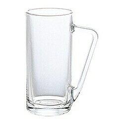 【エントリーでポイント5倍中!】石塚硝子 ISHIZUKA GLASS アデリアグラス ADERIA GLASS リュートジョッキ300 P6630 焼酎グラス 305ml【あす楽対応】