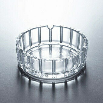 石塚硝子 ISHIZUKA GLASS アデリアグラス ADERIA GLASS リリーフ灰皿 P6296【あす楽対応】