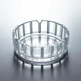 石塚硝子 ISHIZUKA GLASS アデリアグラス ADERIA GLASS リリーフ灰皿 P6296 6個セット