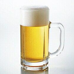 【エントリーでポイント5倍中!】石塚硝子 ISHIZUKA GLASS アデリアグラス ADERIA GLASS ジョッキ435 P4554 ビアグラス 435ml【あす楽対応】