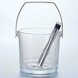 石塚硝子 ISHIZUKA GLASS アデリアグラス ADERIA GLASS ストレート アイスペール M6801