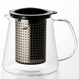 石塚硝子 ISHIZUKA GLASS アデリアグラス ADERIA GLASS Finum for ADERIA ティーポット0.8L HS224 1000ml